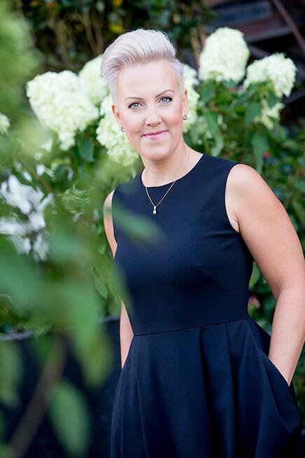 Margit Mikkal