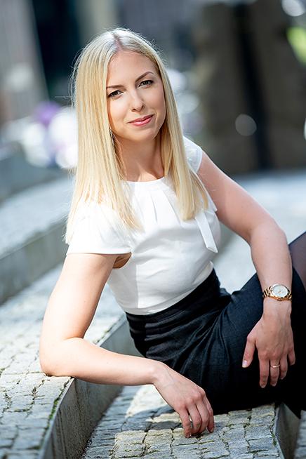 Marianne Melnikov